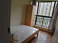 阳湖片区,颐和观邸精装三房,家电齐全,拎包即住。