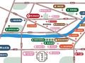 黄山龙骏家园交通图