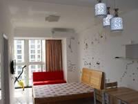 出租岸上蓝山1室1厅1卫40平米1100元/月住宅
