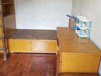 出租建工小区2室1厅1卫50平米850元/月住宅