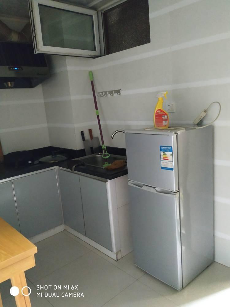 碧桂园精装修、拎包入住公寓楼