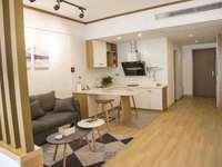 黎阳贵族小区柏悦居豪华装修公寓,满足你的高品质生活