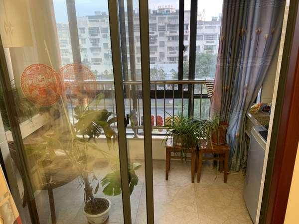 和谐家园 永辉超市生活圈 精装电梯两房 全天阳光 全新品质小区 生活便利好停车