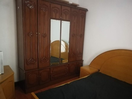 六小三中学区房 永佳福邸正规一室二厅公寓 70年产权 送柴间一个 拎包可住