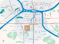 弘元·新安郡交通图