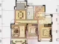 阳湖片区,次新小区,人车分流,电梯好楼层125平只要155万看房有钥匙