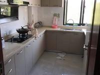 出租江南新城南区紫竹阁多层二楼 精装修拎包入住 保养的非常好 看房方便