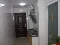 精装公寓、家电齐全