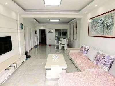 新安养生谷,精装修4房,多层好楼层,附赠20平柴间 30平车库 车位,超高性价比