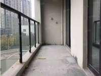 城东新小区电梯房 3室2厅2卫带7米长的大阳台 122平售155万
