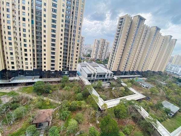 阳湖元一大观精装修单身公寓,家具家电齐全,拎包入住,六中学区