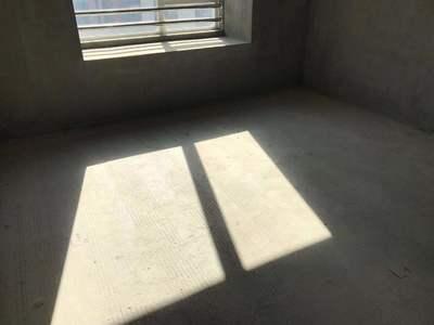 栢悦华庭花园洋房,超大平层,超大使用空间,绝对好楼层,采光极好