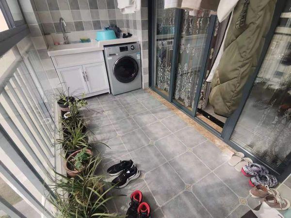 阳湖 御泉湾 精装修拎包入住 南北通透 3室2厅随时看房