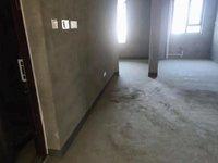 四中学区 栢景雅居 电梯好楼层 毛坯四房 送产权车位 有钥匙 随时看房