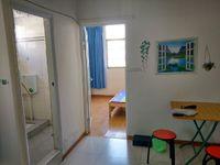 出租阳光绿水1室1厅1卫40平米850元/月住宅