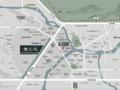 黄山碧桂园凤凰城交通图