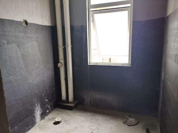 博林山庄 屯溪高端纯别墅群 70年产权带院子 阳光非常好 单价低可改造 带地下室