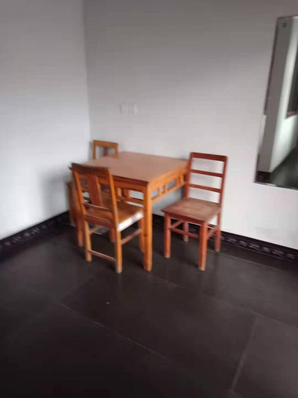 出租恒大滨江左岸20平米500元/月住宅