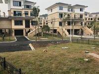桃花源三期双拼别墅出售,改造后使用面积大,前后大院子,性价比高