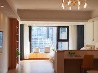 出租栢悦居1室1厅1卫78平米2000元/月住宅