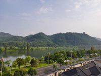 出售新安印象2室2厅1卫94平米125万江景住宅,视野开阔,房东诚售,价格便宜