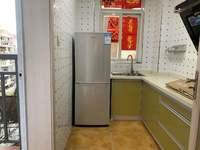 出租假日公寓2室2厅1卫72平米1000元/月住宅