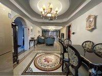 栢景雅居 装修最 好的一套空中别墅 讲究的是低调奢华 尽显房主的气质