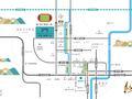 祁红·诚瑞学府交通图
