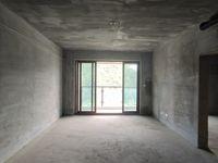 金瓯徽府电梯中上层 一线江景房纯毛坯七米长阳台