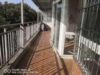 清沁园小区 七小六中 黄金三楼 南北通透 中装三房二卫 超大阳台 送柴间 送车位
