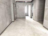 栢悦南山花园洋房多层带电梯 通透户型 毛坯3房