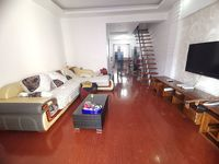市中心星汇曼谷 中装2房带双阳台 看房方便