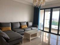 出租恒大滨江左岸3室2厅2卫128平米2200元/月住宅