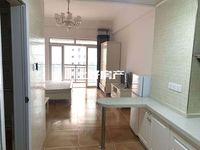 出租景徽国际1室1厅1卫45平米1500元/月住宅