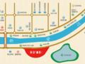 新安兰亭交通图