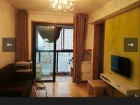 出租黄山元一大观1室2厅1卫67平米1300元/月住宅
