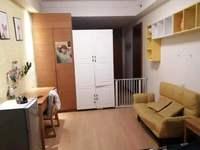 出租黄山元一大观1室0厅1卫32平米1050元/月住宅
