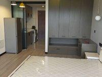 出租京徽 翡翠滨江1室0厅1卫45平米1400元/月住宅