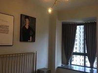 出租黄山元一大观1室2厅1卫53平米1500元/月住宅