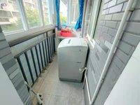 出租假日公寓家具家电齐全2室2厅1卫80平米