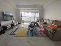 出售润峰水岸名城4室2厅2卫130平米117万住宅