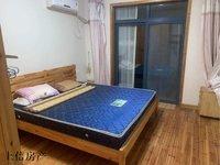 出租江南新城3个空调家具家电齐全3室2厅1卫118平米