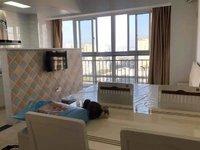 出租岸上蓝山1室0厅1卫40平米1200元/月住宅