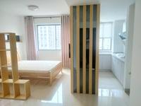 御泉湾一期 精装公寓出租 燃气管道 可做饭 家具家电齐全 拎包入住