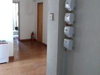 市医院旁家电齐全带空调经济实惠大单间 免费用千兆光纤