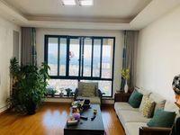 江南新城香樟雅苑电梯好楼层精装修小三房,视野开阔,低总价双优学 区房,即买即住