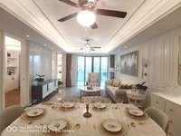 品质楼盘东方雅苑稀缺叠屋 实用面积将近180平 诚售 随时看房