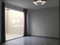 新安兰亭庭墅地下一楼一室两厅一厨一卫精装修月租金1000元