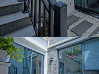栢悦南山庭墅豪华装修产证166平,实用210平,带40平车库,置地出品,信联物业