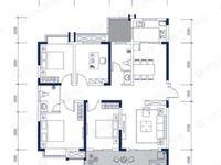 天都江苑4室2厅2卫137平米219万带车位